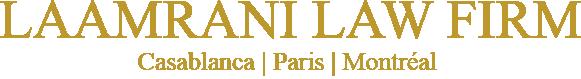 Laamrani Law Firm - Avocat Casablanca, Paris et Montréal Abdelatif Laamrani